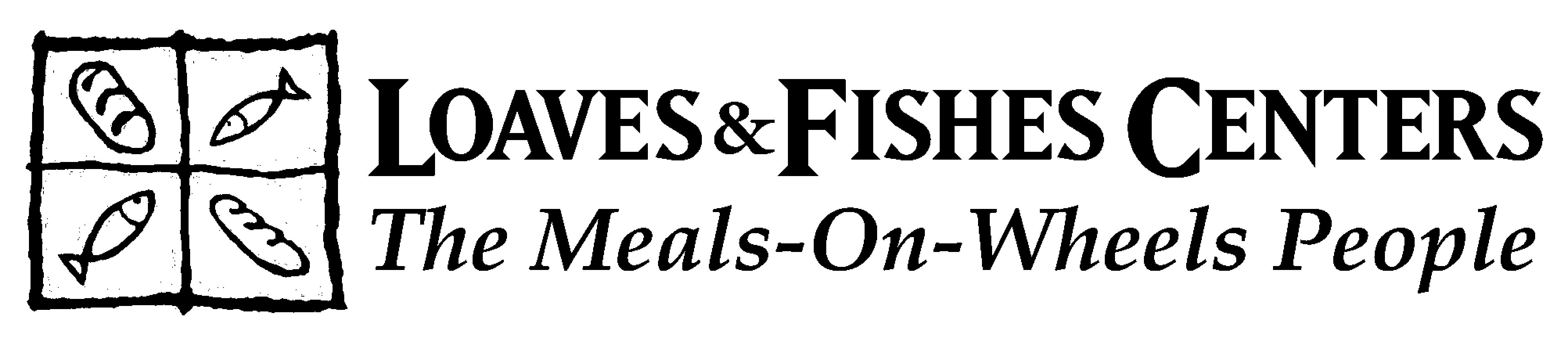 Image gallery loaves and fishes logo for Loaves and fishes charlotte nc