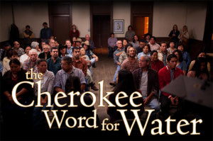 cherokee-word-for-water