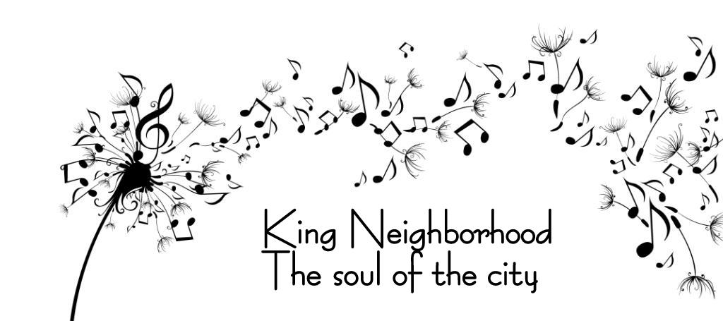 kna dandelion music soul of the city